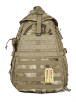Рюкзак AVI-Outdoor Seiland dust smoke арт. 167