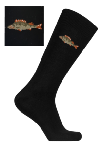 Термоноски AVI-Outdoor NordKapp Fish арт. 495.