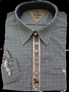 Рубашка Orbis Баварский стиль (2901)