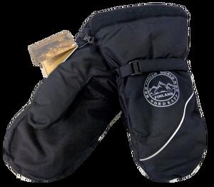 Рукавицы NordKapp Frozen World Gloves black арт. 556