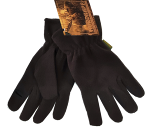 Перчатки NordKapp JAHTI fleece gloves brown арт. 848B