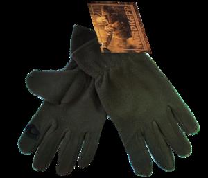 Перчатки NordKapp JAHTI fleece gloves green арт. 844G