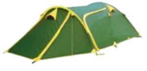 Палатка AVI-OUTDOOR Big Tornio арт. 5968