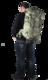 Рюкзак AVI-Outdoor Asvaer dust smoke арт. 166
