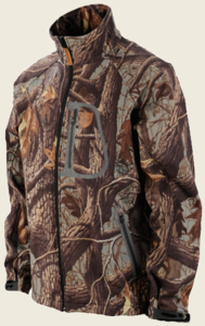 Куртка JahtiJakt SoftShell Camo
